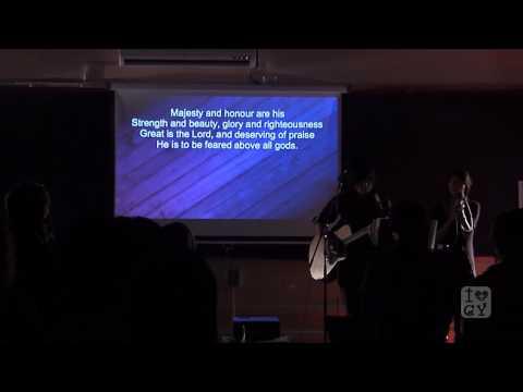 Psalm 96