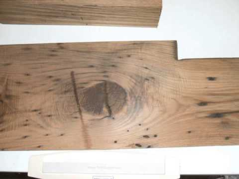 New York Chestnut Reclaimed Wood For Sale Youtube