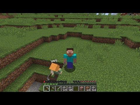 Minecraft Survival #1: Chơi minecraft cùng gái omg!!!