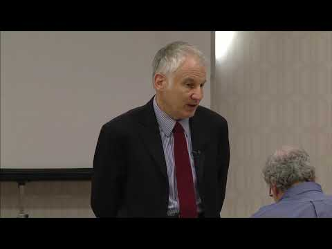 What is Eurasia? - Stephen Kotkin
