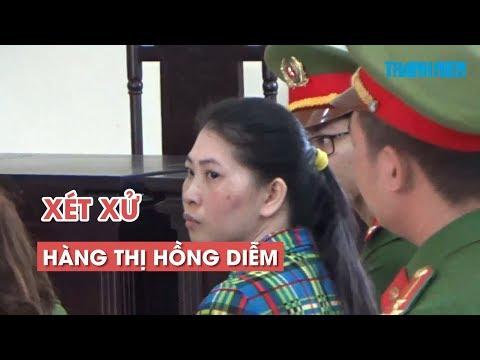 Xét xử bị cáo giết chồng phân xác ở Bình Dương