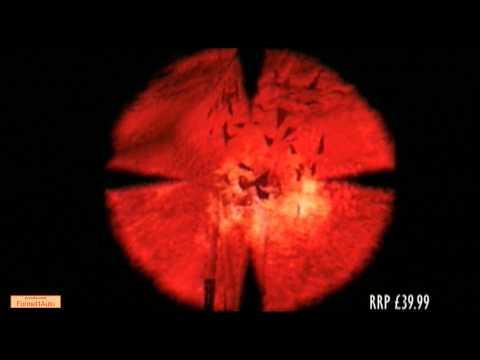 Tomb Raider 4 The Last Revelation: Trailer (Commercial, Spot, 1999)