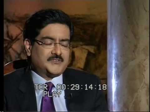 Power of One - NDTV interview Part 1