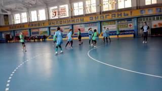 Всеукраинский турнир в Городенка.Киев -Хотин 1
