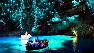 Мерцающая пещера. Окунись в сказку с головой