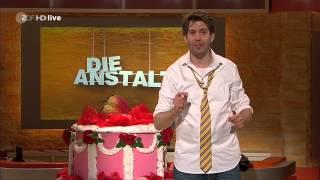 Die Anstalt ZDF HD 11.03.2014 Folge 2