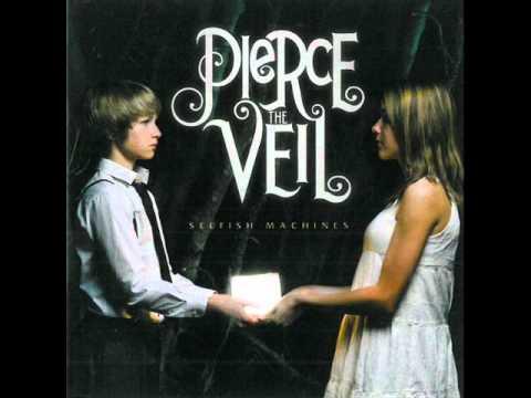 pierce the veil caraphernelia new album selfish