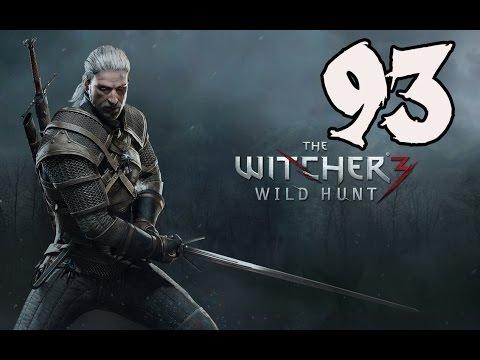 The Witcher 3: Wild Hunt - Gameplay Walkthrough Part 93: King's Gambit