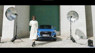 Novi Audi Q2