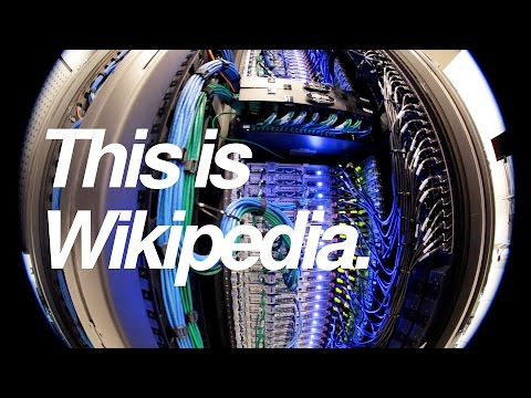 This is Wikipedia