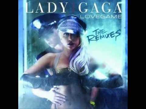 Lady Gaga - Love Game [House Remix]- [HQ Mp3]