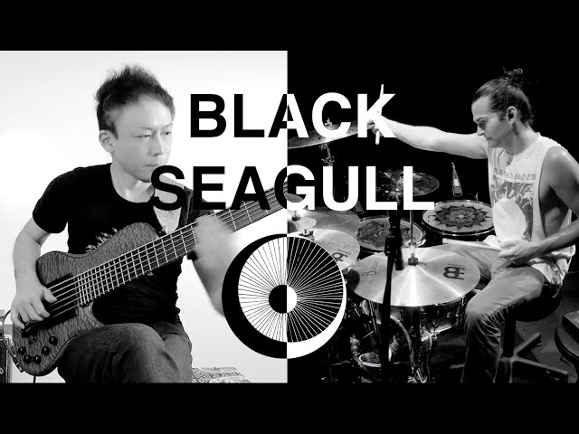 Aric Improta & Moto Fukushima - Black Seagull