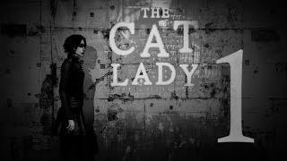 "The Cat Lady | En Español | Capitulo 1 ""La casa en el bosque"""
