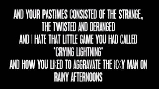 Crying Lightning (acoustic) extended version - Arctic Monkeys (Lyrics)