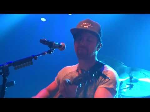 Kip Moore ~ Last Shot (Acoustic) Atlanta