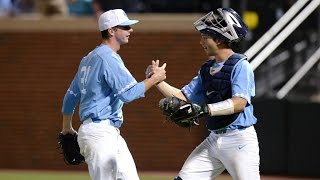 UNC Baseball: Heels Comeback Again, Clinch Series vs. Clemson