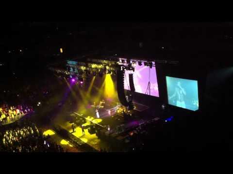 Akon Live in Beijing - Freedom