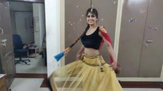 #TAAGDI Haryanvi dance cover by Raima Rai