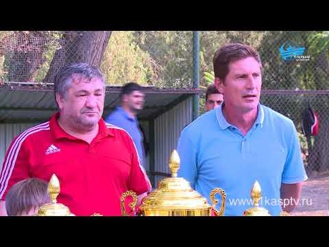 Чемпионат Дагестана по мини футболу завершился победой команды «Цекоб» из Шамильского района