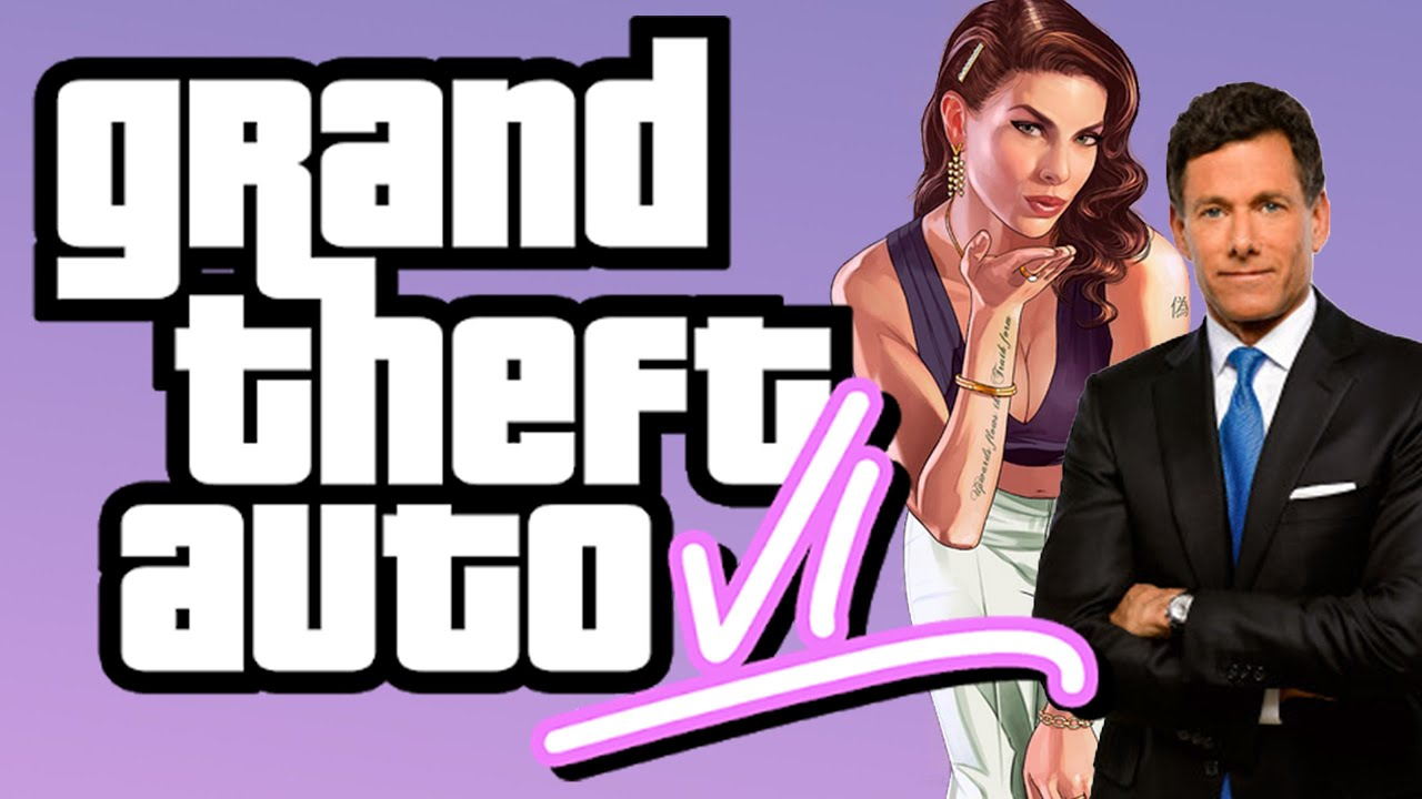 GTA 6: Unglaubliche News über GTA 6 | GTA 6 Release trotz GTA Online Erfolg?