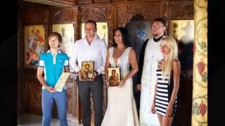 венчание на кипре 2015