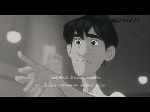 Nais Kong Malaman Mo - Daryl Ong -  Animated  Credit to Haramich