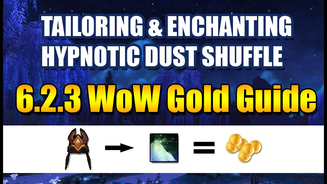 Wow gold roulette