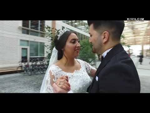 Merve Ile Gökhan Wedding