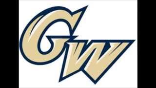 George Washington University Fight Song