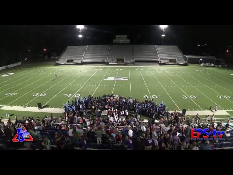 2018 Tri-State Marching Competition
