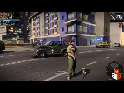 FREE GAME: APB:Reloaded Beginner Tutorial