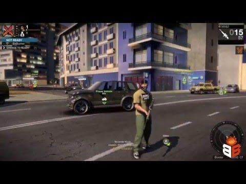 FREE GAME: APB:Reloaded Beginner Tutorial