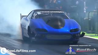 Sweet 16 2.0 RADIAL VS THE WORLD Qualifying