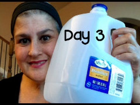My Fasting Experience - Ketosis and Weight Loss - Day 3 | Mrs. Plant