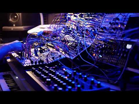 Test Live Stream #1 // Ambient Jam and Ironing Wrinkles