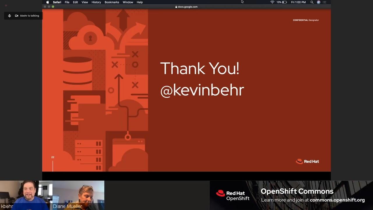 """OCB: Antipatterns of Devops: Devops """"Owners"""" - Kevin Behr (Red Hat)"""