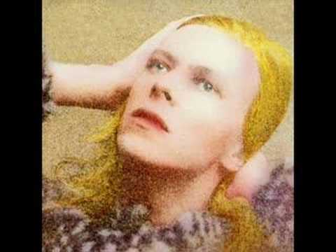 David Bowie - Without you