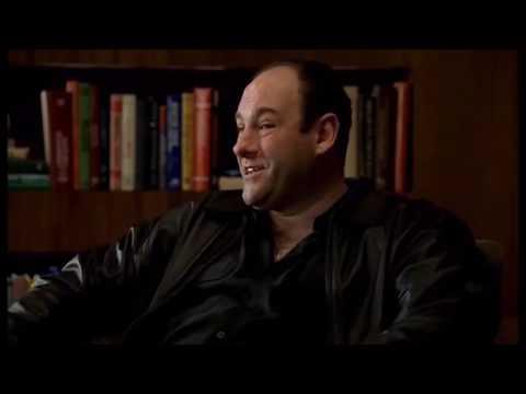 The Sopranos:  Tony Dreams About Gloria
