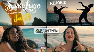 Sara Lugo feat. Jah9 - Rejoice