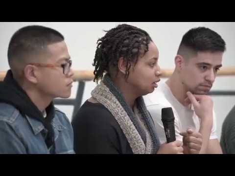 Seattle Academy DIVERSITY & INCLUSIVITY in DANCE Workshop