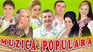 MUZICA POPULARA 2015 [CELE MAI NOI MELODII COLAJ]