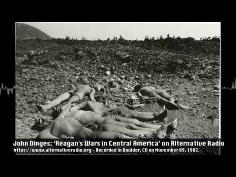 Reagan's Wars in Central America (1982)