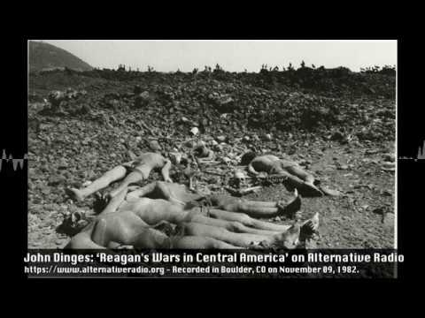Reagan's Wars in Central America (1982)