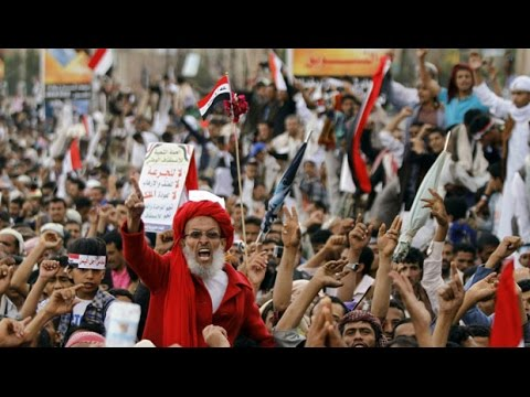 Yemen Houthi rebels clash with army in Sanaa
