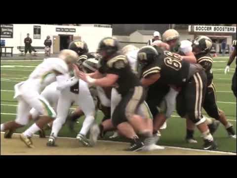 2018 Raider Football Highlight Music Video