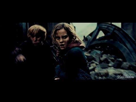 Harry Potter   |   We gonna let it burn