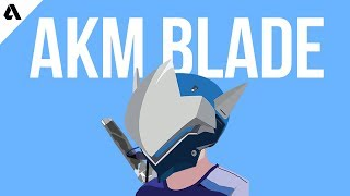 What Does AKM Blade Mean? | Overwatch