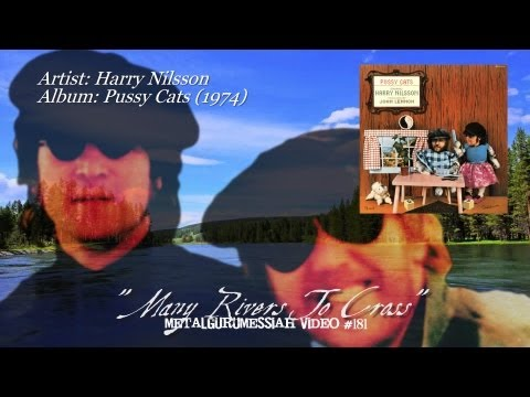Harry Nilsson - Turn Out The Light