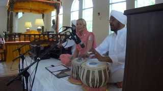 Awwal Allah Noor Paya - Anita Lerche