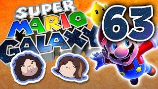 Super Mario Galaxy: Bad Blood - PART 63 - Game Grumps